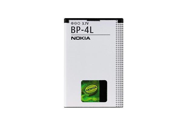 Nokia Akku BP-4L 1500 mAh