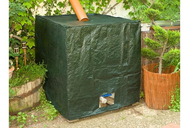 NOOR IBC Container Cover Wassertank Abdeckung Premium