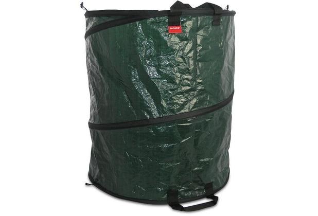 NOOR Pop-Up Sack XL Gartensack faltbar Laubsack