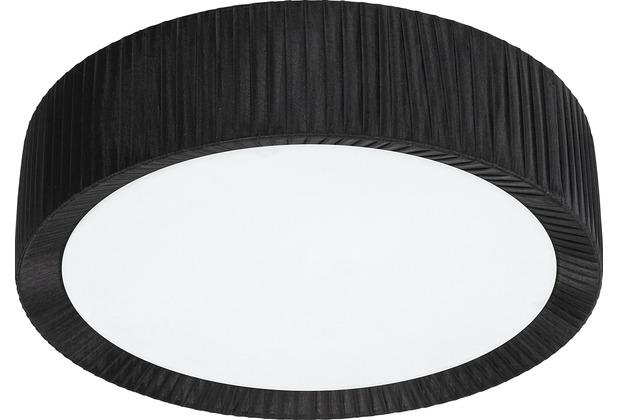 Nowodvorski ALEHANDRO black 45 Deckenleuchte schwarz