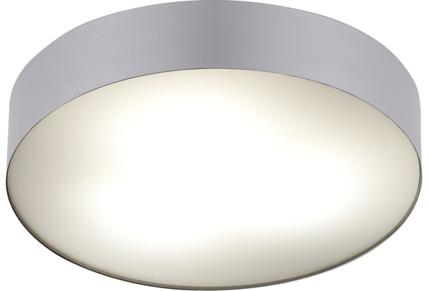 Nowodvorski ARENA silver Deckenleuchte silbern