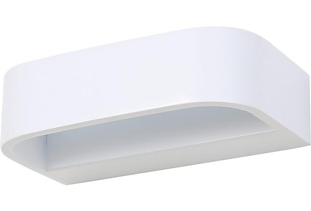 Nowodvorski GESS LED Wandleuchte weiß