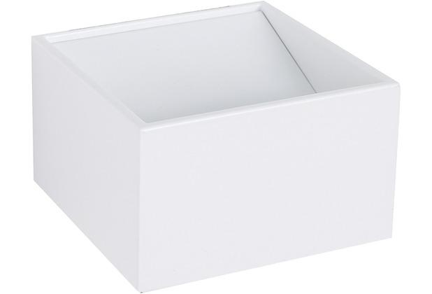 Nowodvorski LIA LED Wandleuchte weiß