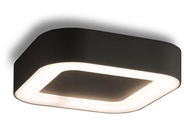 Nowodvorski PUEBLA LED grau
