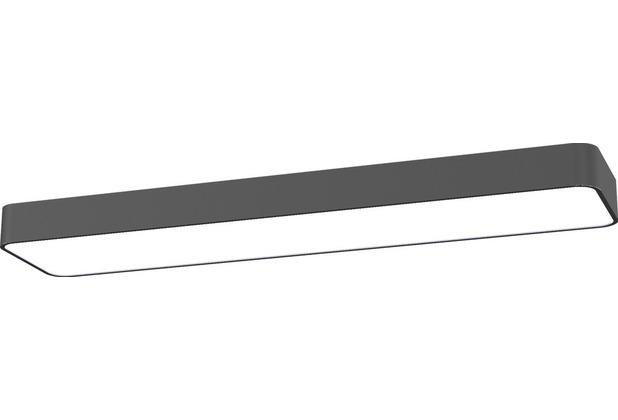 Nowodvorski SOFT LED GRAPHITE 90X20 grau