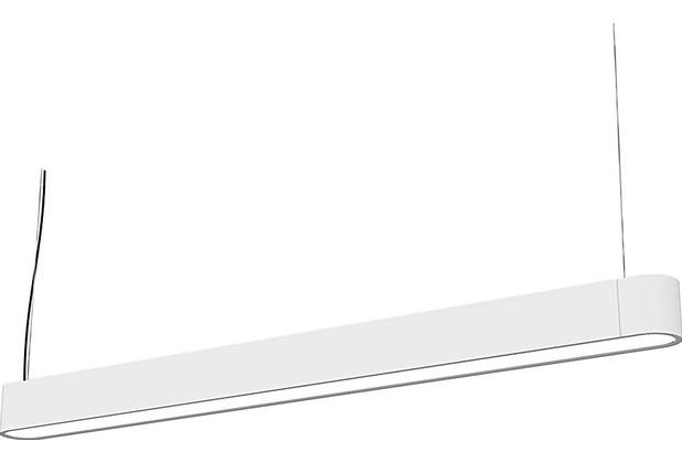 Nowodvorski SOFT LED WHITE 90X6 zwis weiß