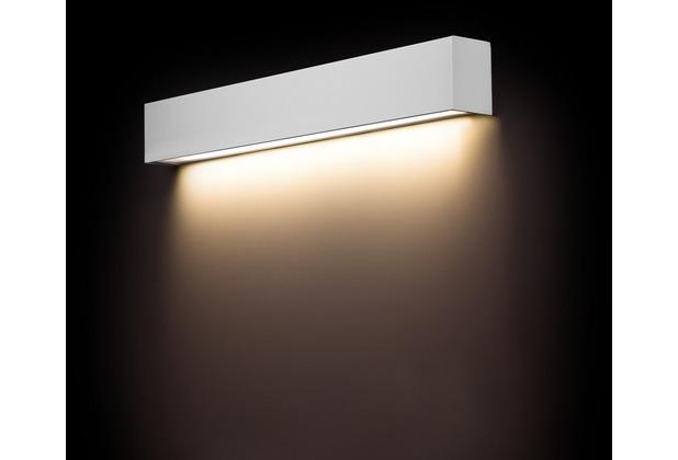 Nowodvorski STRAIGHT LED WHITE S Wandleuchte weiß