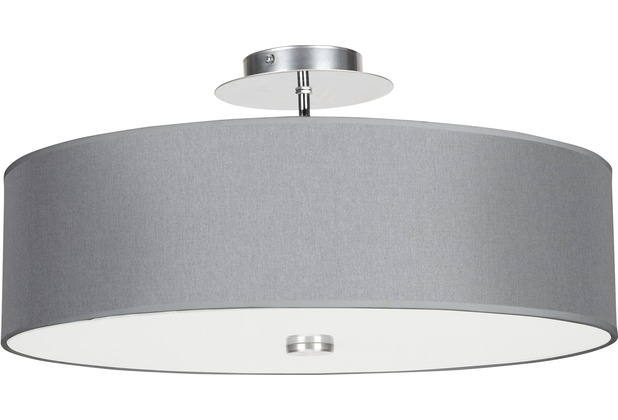 Nowodvorski VIVIANE gray Deckenleuchte grau