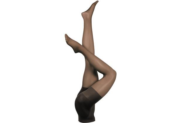 nur die Bauch-Beine-Po 20 Strumpfhose schwarz 38-40=S
