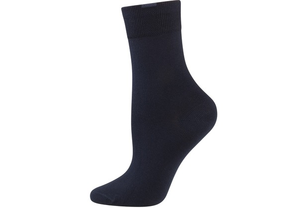 "nur die Damen \""Passt Perfekt Socken 3er\"" maritim 35-38"