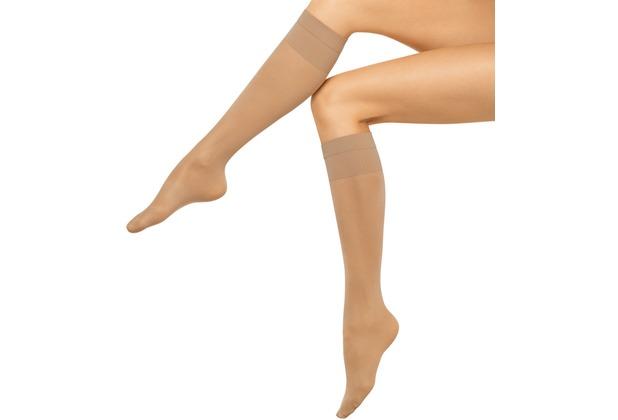 nur die Knie Vitastütz amber one size