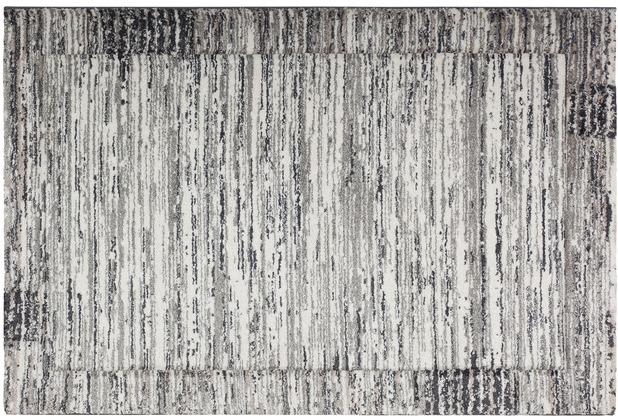 Obsession Teppich My Broadway 284 silver 120 x 170 cm