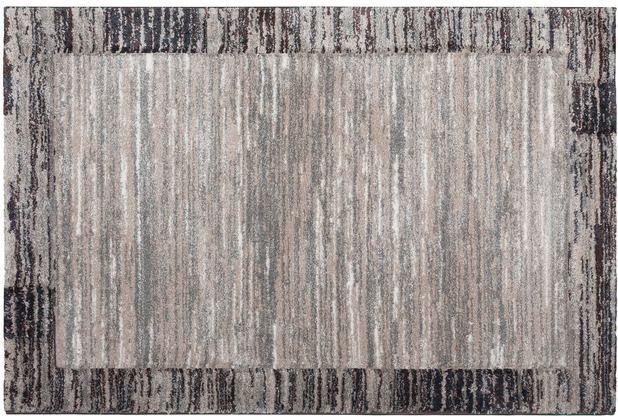 Obsession Teppich My Broadway 284 taupe 120 x 170 cm