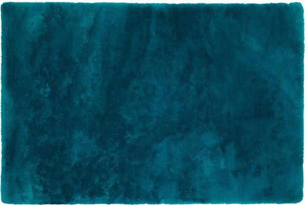 Obsession Teppich My Curacao 490 petrol 120 x 170 cm