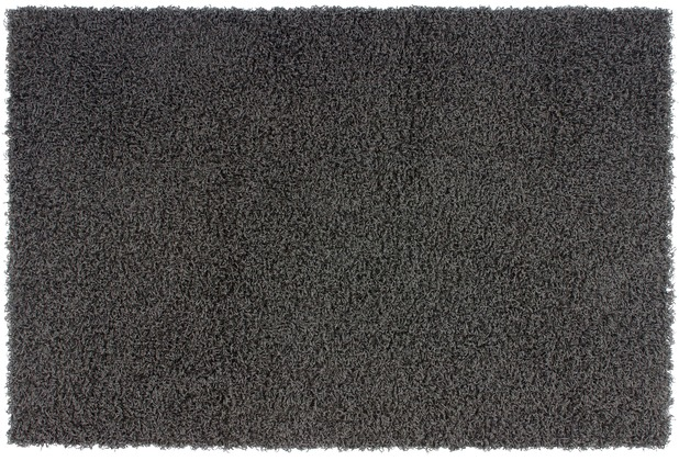 Obsession Teppich My Funky 300 anthracite 120 x 170 cm