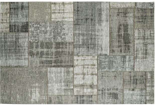 Obsession Teppich My Gent 751 silver 120 x 170 cm