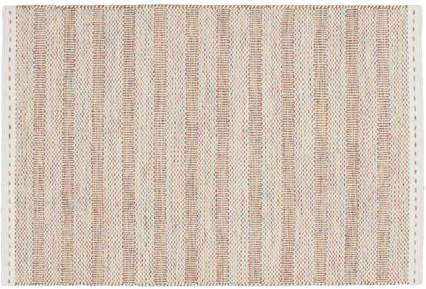 Obsession Handwebteppich My Jaipur 333 multi 120 x 170 cm