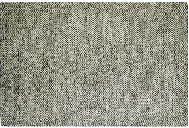 Obsession Handwebteppich My Jaipur 334 taupe 120 x 170 cm