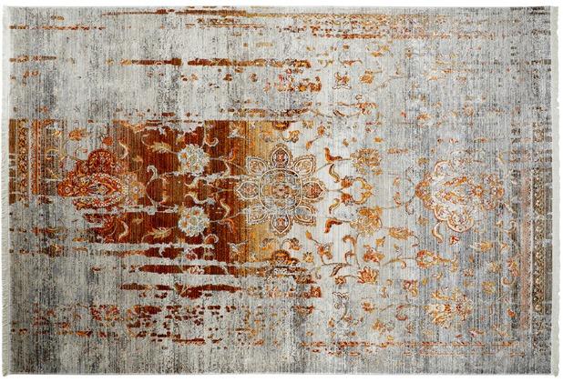 Obsession Teppich My Laos 453 terra 120 x 170 cm