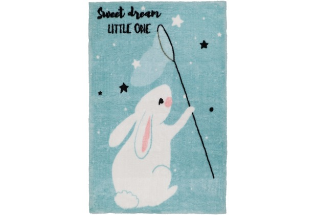 Obsession Teppich My Lollipop 181 bunny 120 x 170 cm