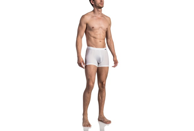 Olaf Benz RED1600 Casualpants white L
