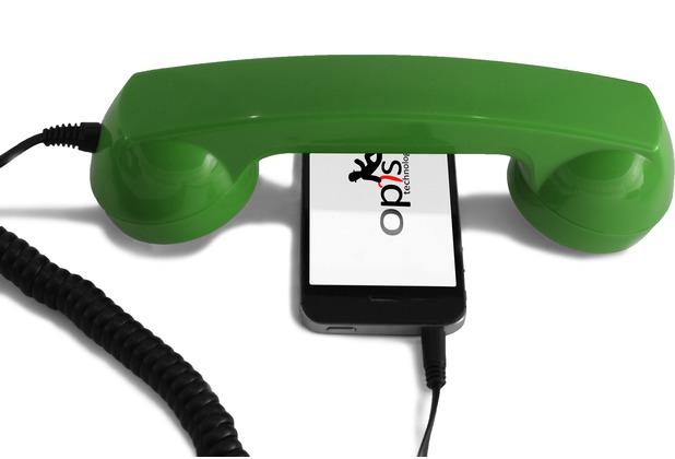 Opis 60s micro, grün