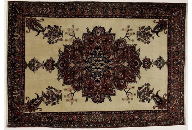 Oriental Collection Bakhtiar Teppich 222 x 308 cm