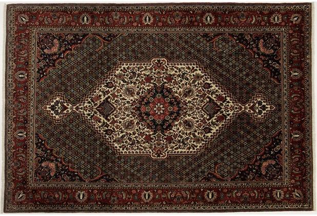 Oriental Collection Bakhtiar Teppich 210 x 310 cm (100% Wolle)