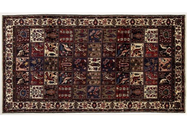 Oriental Collection Bakhtiar Teppich 165 x 308 cm