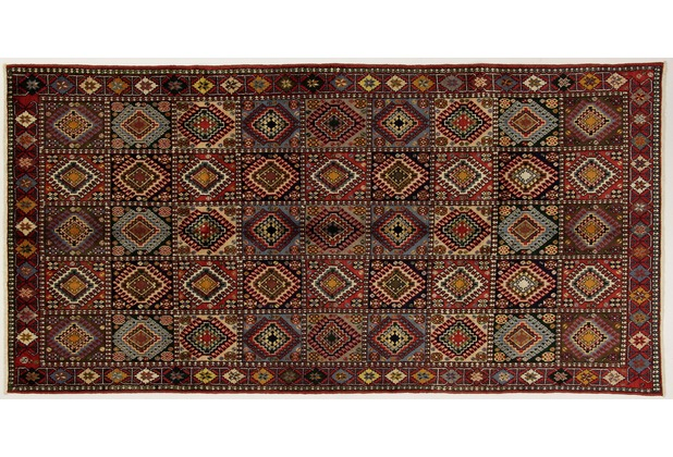 Oriental Collection Bakhtiar Teppich 150 x 295 cm