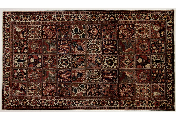 Oriental Collection Bakhtiar Teppich 175 x 303 cm