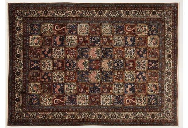 Oriental Collection Bakhtiar iranischer Teppich 210 x 295 cm