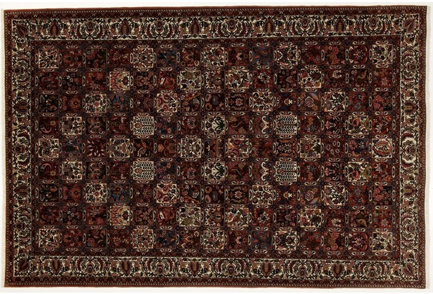 Oriental Collection Bakhtiar Teppich 197 x 296 cm