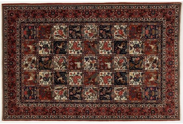 Oriental Collection Bakhtiar Teppich 215 x 323 cm