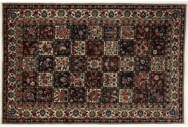 Oriental Collection Bakhtiar Teppich 208 x 312 cm