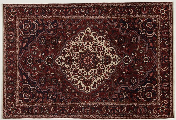 Oriental Collection Bakhtiar Teppich 212 x 312 cm