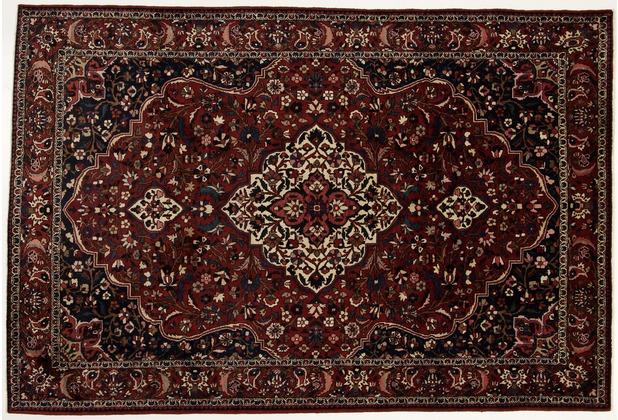 Oriental Collection Bakhtiar Teppich 210 x 315 cm stark gemustert