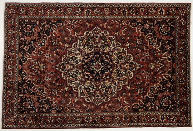 Oriental Collection Bakhtiar Teppich, 212 x 310 cm