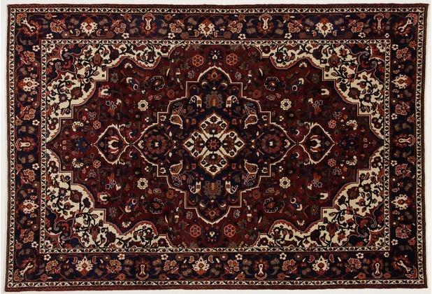 Oriental Collection Bakhtiar Teppich 210 x 310 cm (rot)