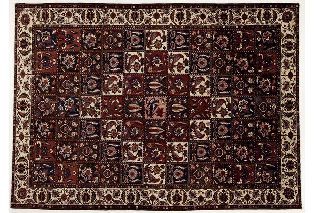Oriental Collection Bakhtiar Teppich 214 x 312 cm