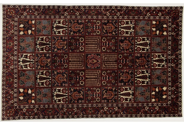 Oriental Collection Bakhtiar Teppich 197 x 315 cm