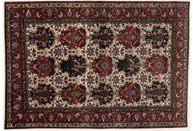 Oriental Collection Bakhtiar Teppich 211 x 305 cm