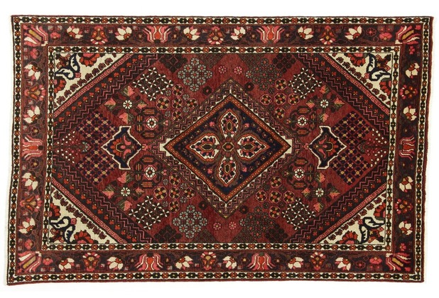 Oriental Collection Bakhtiar Teppich 135 x 210 cm