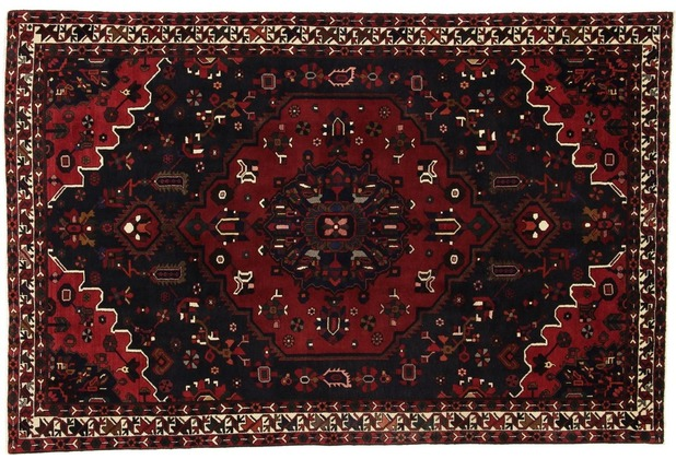 Oriental Collection Bakhtiar Teppich 210 x 320 cm