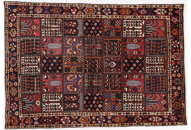 Oriental Collection Bakhtiar Teppich 143 x 210 cm