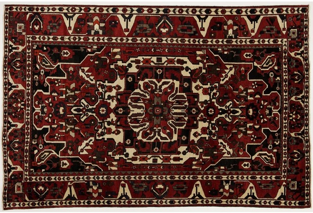 Oriental Collection Bakhtiar Teppich 210 x 322 cm