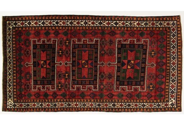 Oriental Collection Beloutch 167 x 310 cm