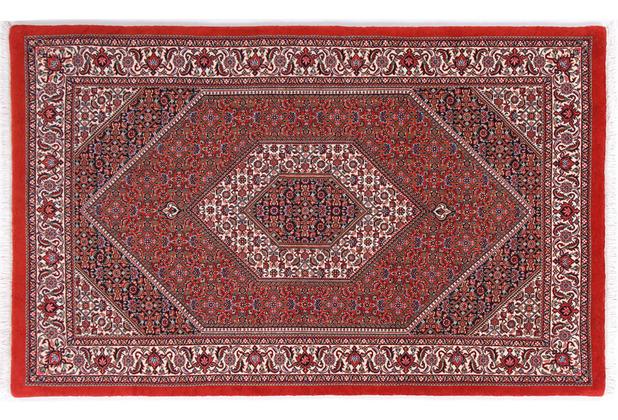 Oriental Collection Bidjar Teppich Bukan 115 x 180 cm