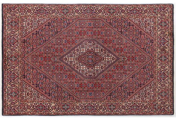 Oriental Collection Bidjar Teppich Sandjan 140 x 215 cm
