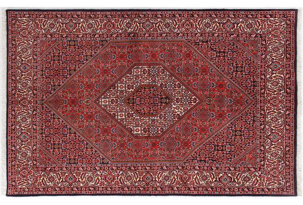 Oriental Collection Bidjar Teppich Sandjan 140 x 217 cm
